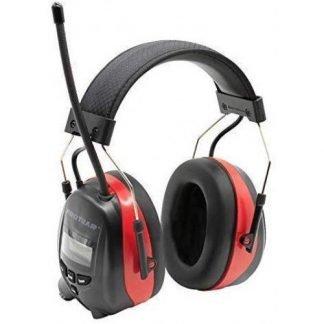 Bluetooth Ear Defenders