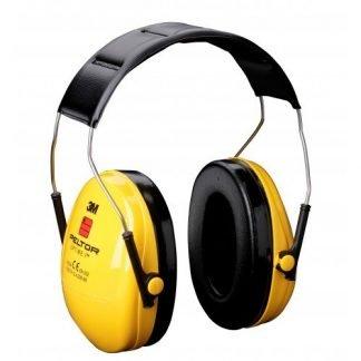 3M Peltor Optime 1 Ear Defenders