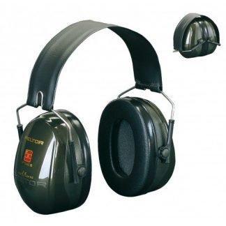 3M Peltor Optime 2 Ear Defenders
