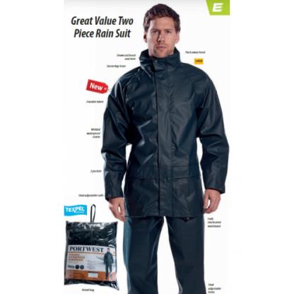 Waterproof RainSuit