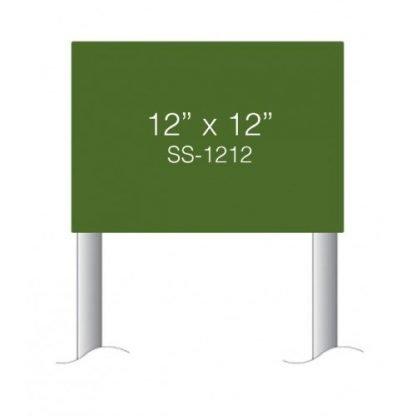 Bespoke Standard Signage