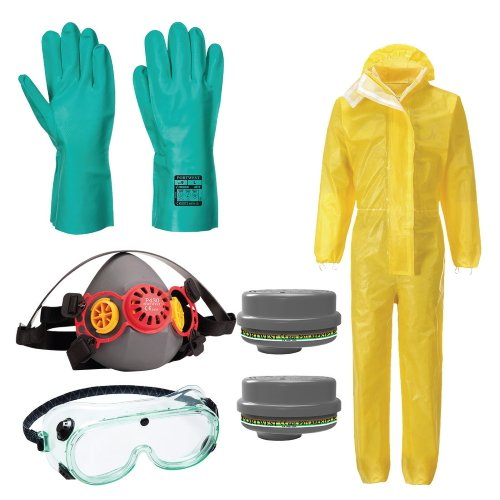 Accessories & PPE